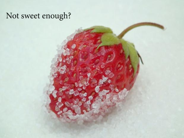 sweet-enough