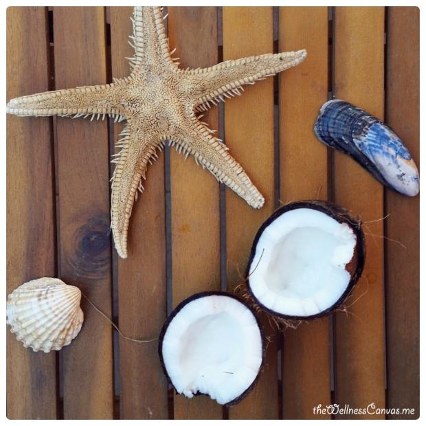 Coconut summer